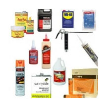 Chemicals / Paints / Adhesives / Sealants