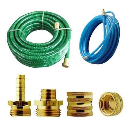 Hoses / Fittings